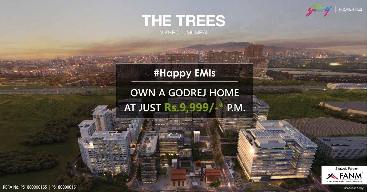 godrejthetrees hashtag on Twitter