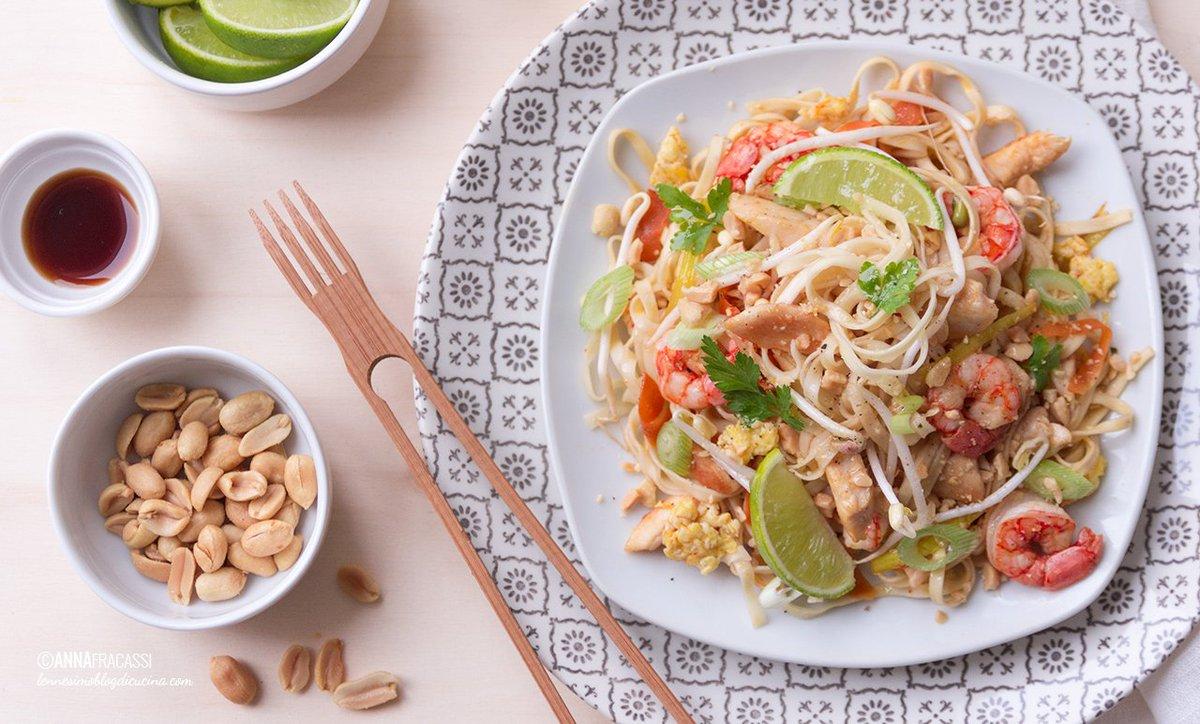 http://ItalyGourmet.co #Cucina #ItalianRecipesSe anche voi, come me, amate il #padthai e i suoi deliziosi profumi, cercate la #ricetta su #lennesimoblogdicucina nella sezione #cucinaorientale! Vi aspetto qui: https://t.co/k0EyNWthCD — Anna Fracas… - Ukustom