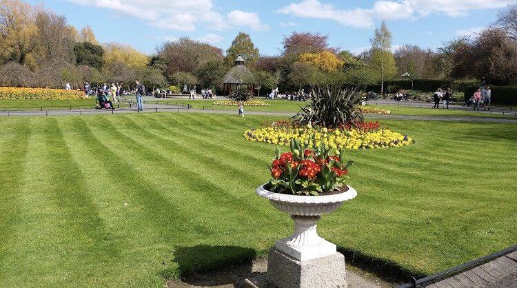 Merrion Square 68 S Dublin 2