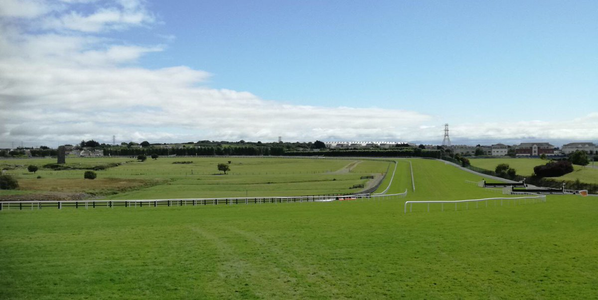 test Twitter Media - The sun is out for day 5 of the @Galway_Races Festival 😎 #ComeRacing https://t.co/5vNyG630s6