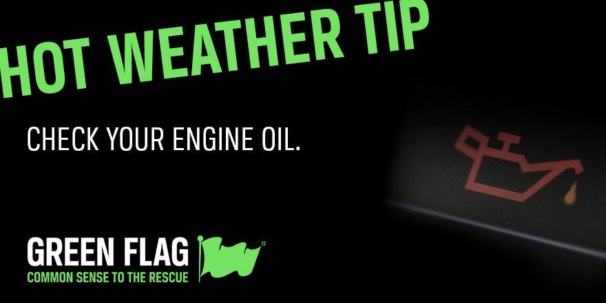 Greenflag On Twitter Is Your Engine Oil Beyond The Minimum