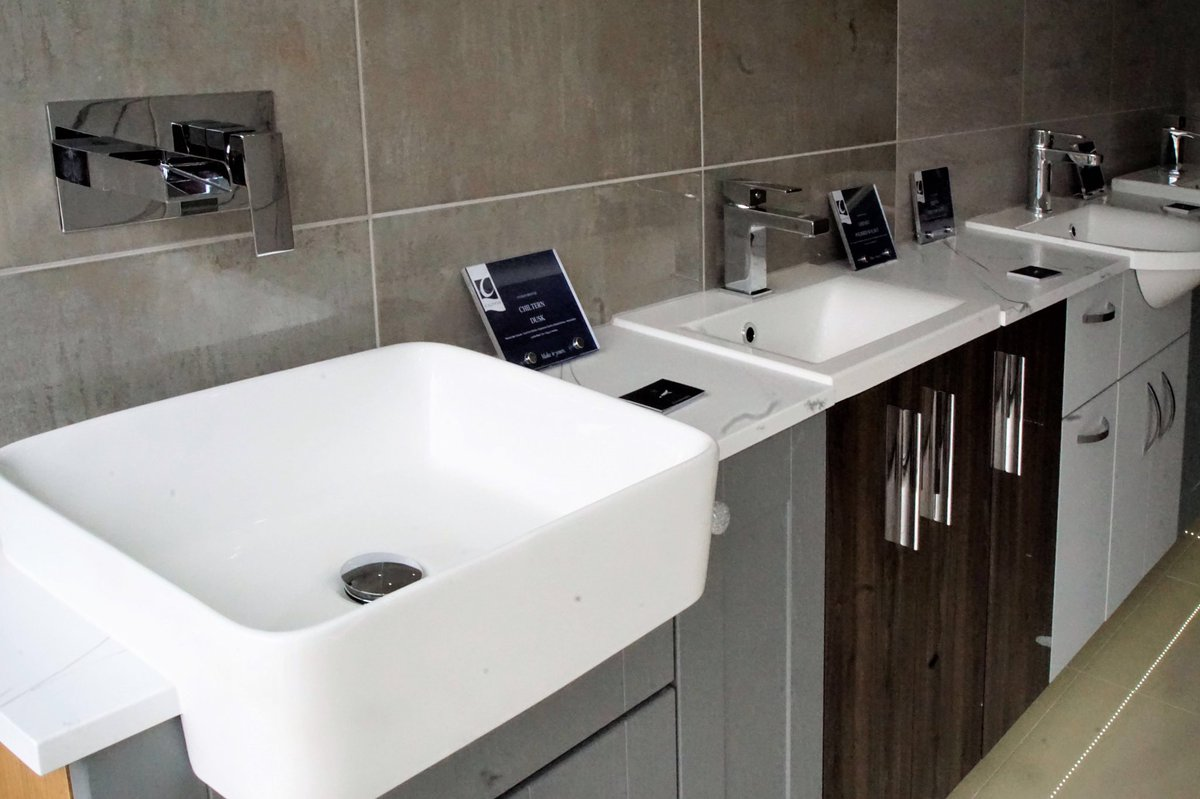 JPR Bathrooms on Twitter: \
