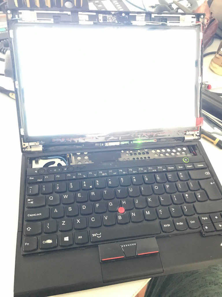 x230 hashtag on Twitter