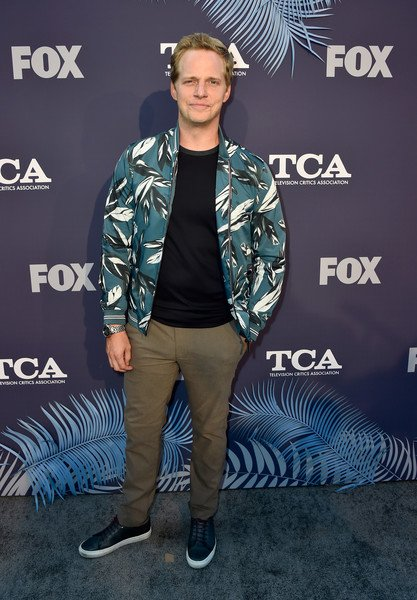 The brilliant @cwgeere looked amazing last night with the cast of @YTWFXX at the FOX Summer TCA All-Star Party 2018 in West Hollywood! #FOXSummerTCAAllStarParty2018 #YoureTheWorst