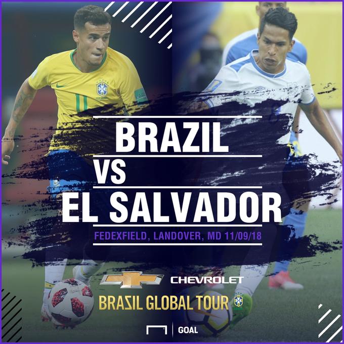 Juego amistoso contra Brasil el martes 11 de septiembre del 2018 DjrqqFmXgAAmiSY