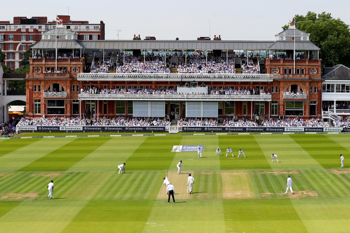 🏏 MCC's World Cricket committee launches survey on the future of Test cricket.  📲 Have your say by clicking here ➡️ https://t.co/azvsWzJif2