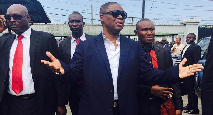 Image result for APC is dying – Fani-Kayode