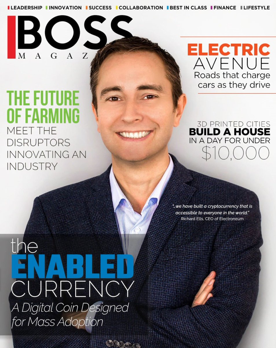 best cryptocurrency magazines
