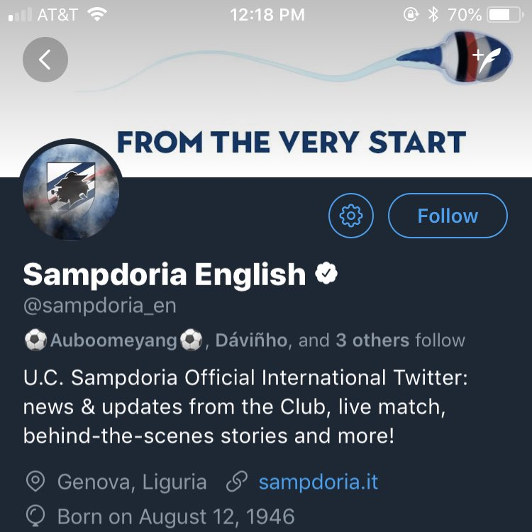what the actual fuck is sampdoria's header