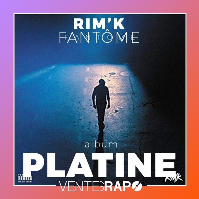 ALBUM FANTOME TÉLÉCHARGER RIMK