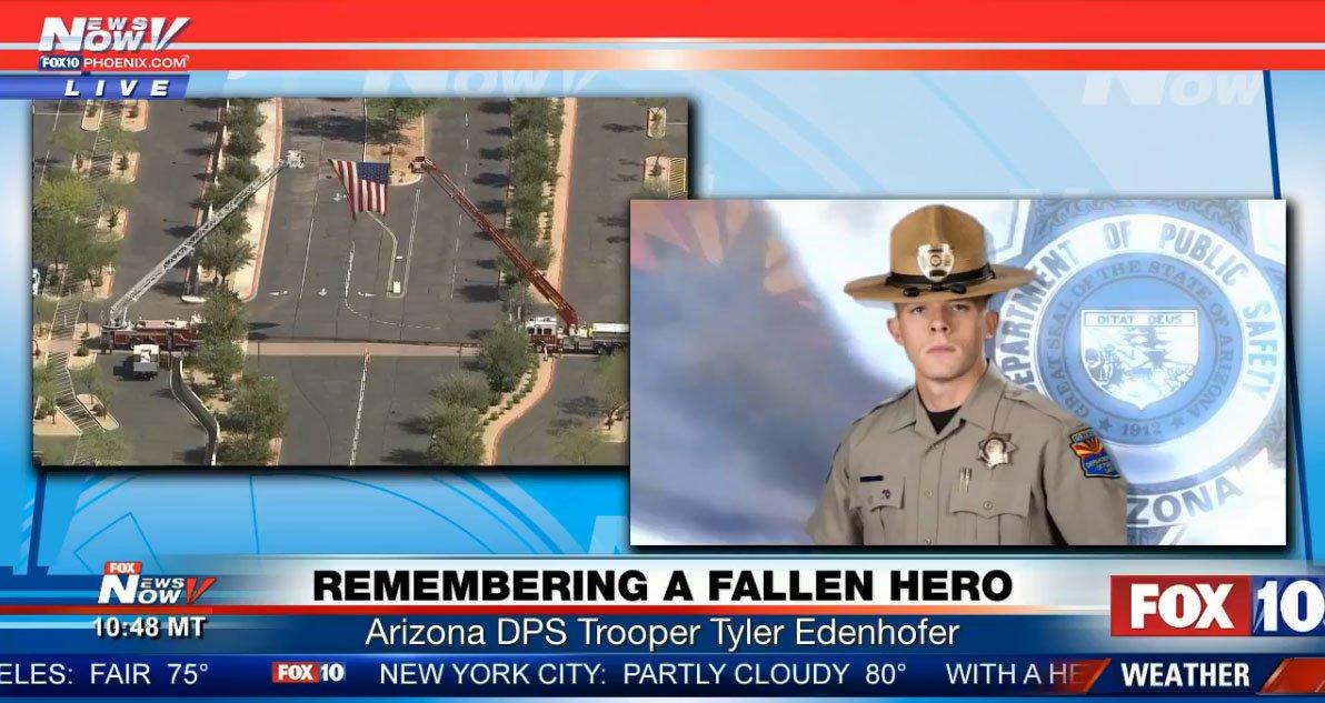 TylerEdenhofer: Latest news, Breaking headlines and Top stories