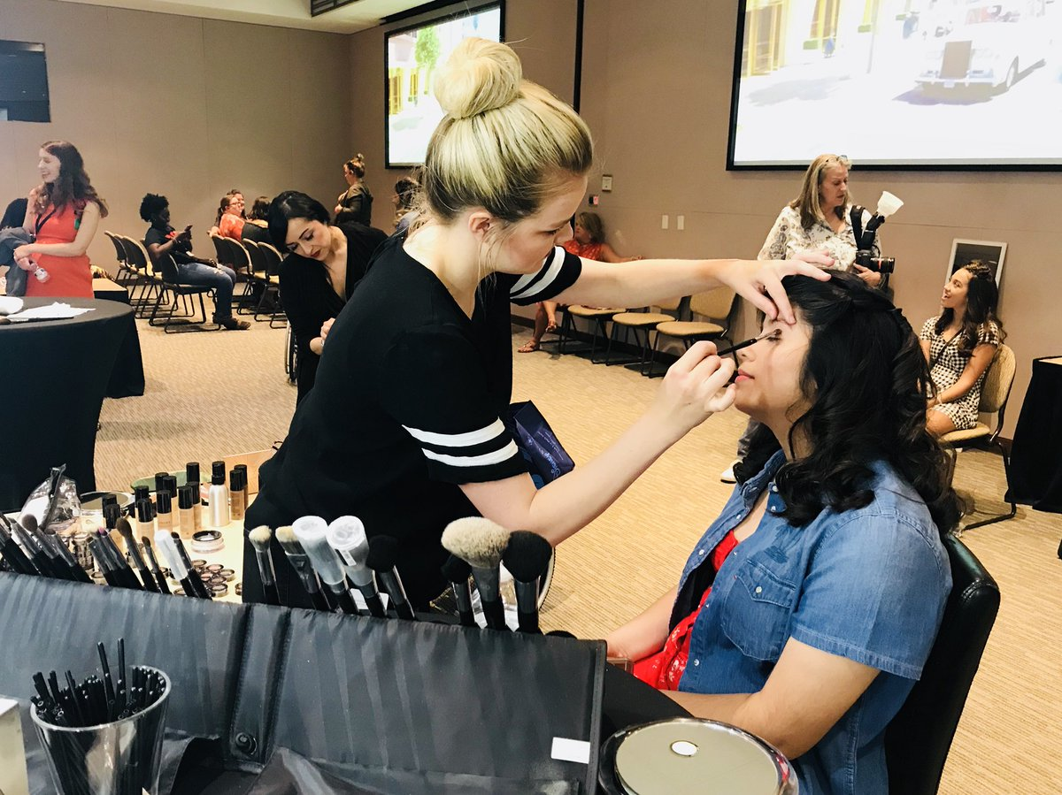 jcpenney news on twitter txscottishrite teens and kids have their hair and makeup styled by jcpenney associate volunteers from sephora and salon at the