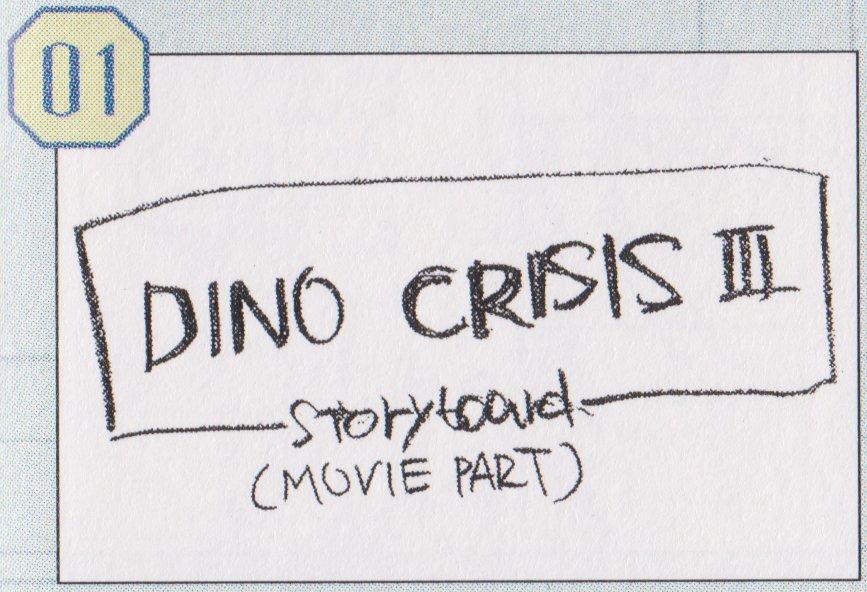 Dino Crisis Wiki on Twitter: