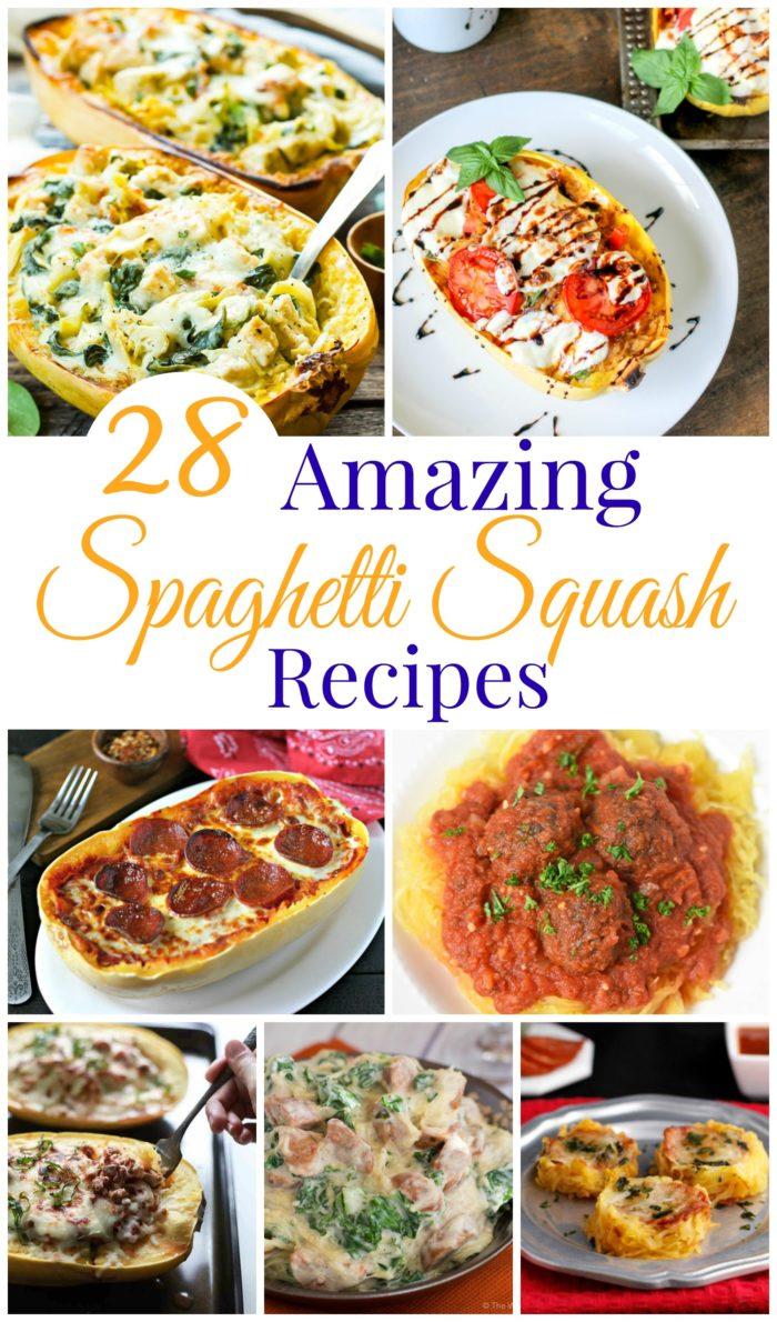 28 Amazing Low Carb Spaghetti Squash Recipes https://t.co/N08vyJXDKq via @AmeeLivingston https://t.co/eydn55kWBb