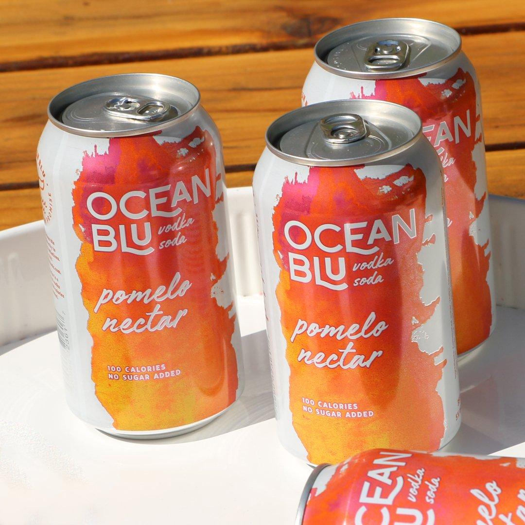 Ocean Blu Vodka Soda (@drinkoceanblu) | Twitter