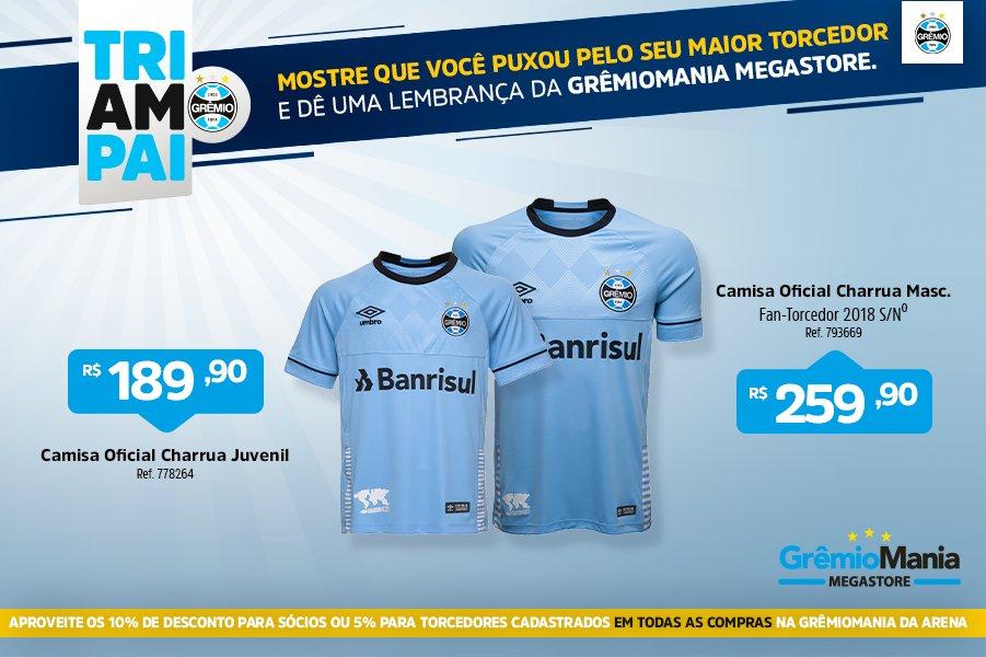 209c93c2fa514 Grêmio FBPA on Twitter