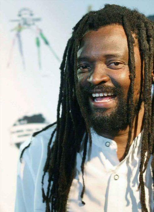 Happy birthday lucky dube..
