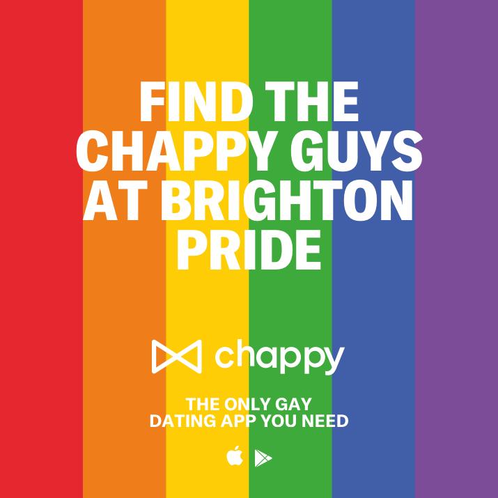 Brighton gay dating