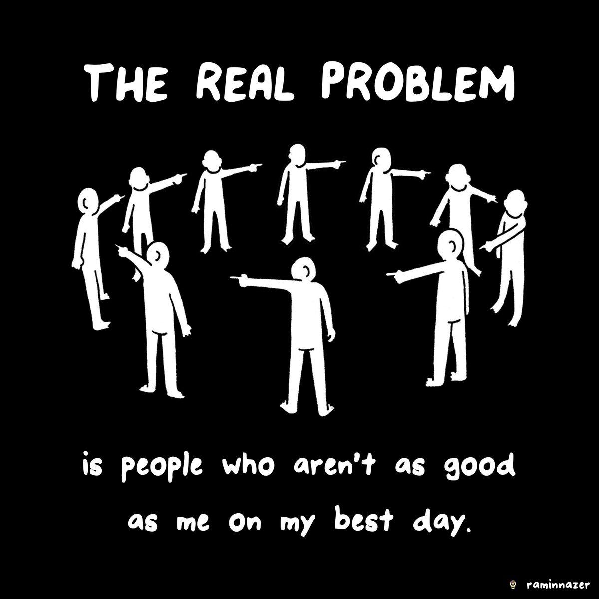 REALPROBLEM (raminnazer.com)