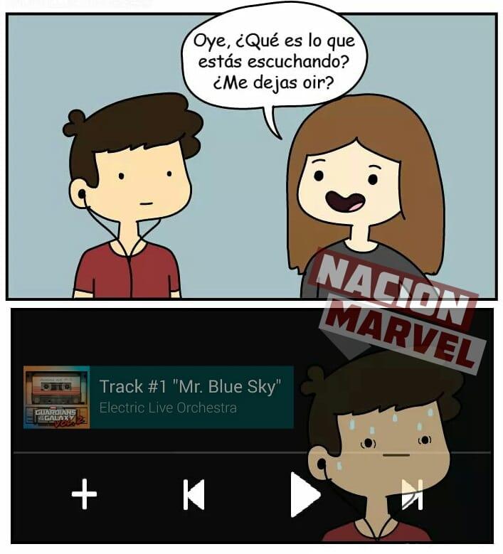 Nación Marvel on Twitter: