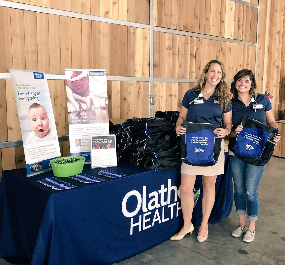 Olathe Health Picture
