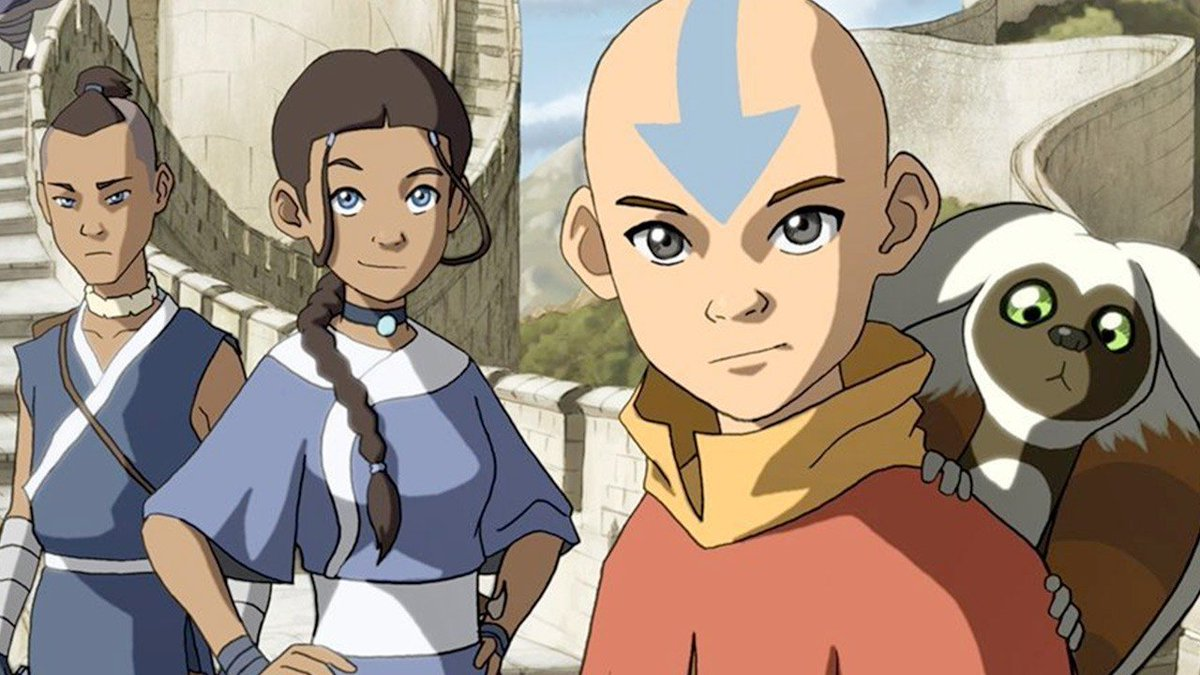 Avatar: The Last Airbender ended 10 years ago and it was perfect. ❤️  https://t.co/hwUJycpyS9