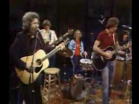 Happy Birthday Jerry Garcia: Watch the Grateful Dead Play Deep Elem Blues Acoustic in 1981