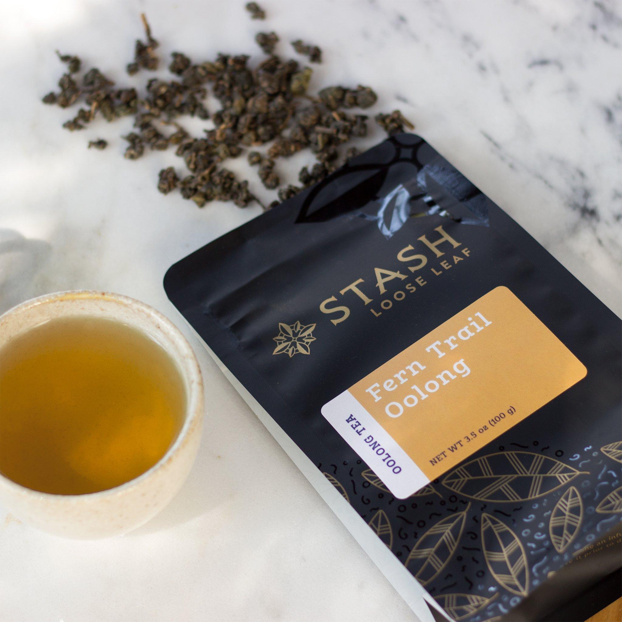 Stash Teas