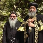 Coptic pope orders monks and himself off social media after bishop's murder. 'Loss of time on social media has become a waste of age, life and purity' - Pope Tawadros II https://t.co/kh4kG1iwwa