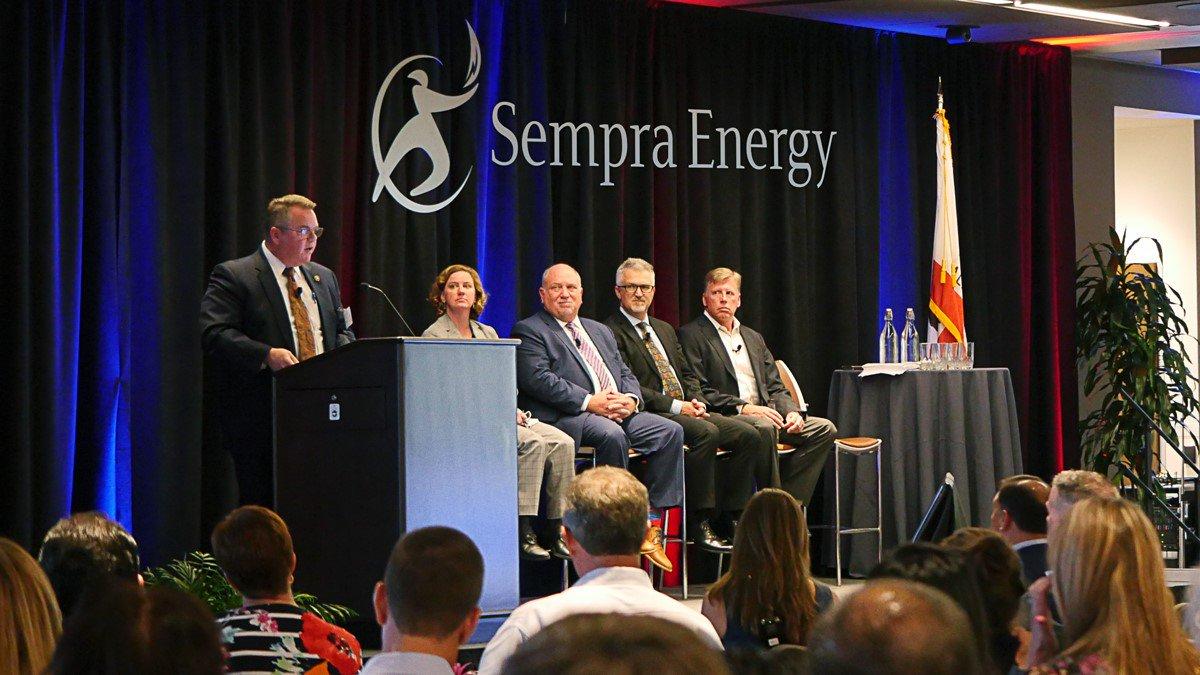 Sempra Energy Picture