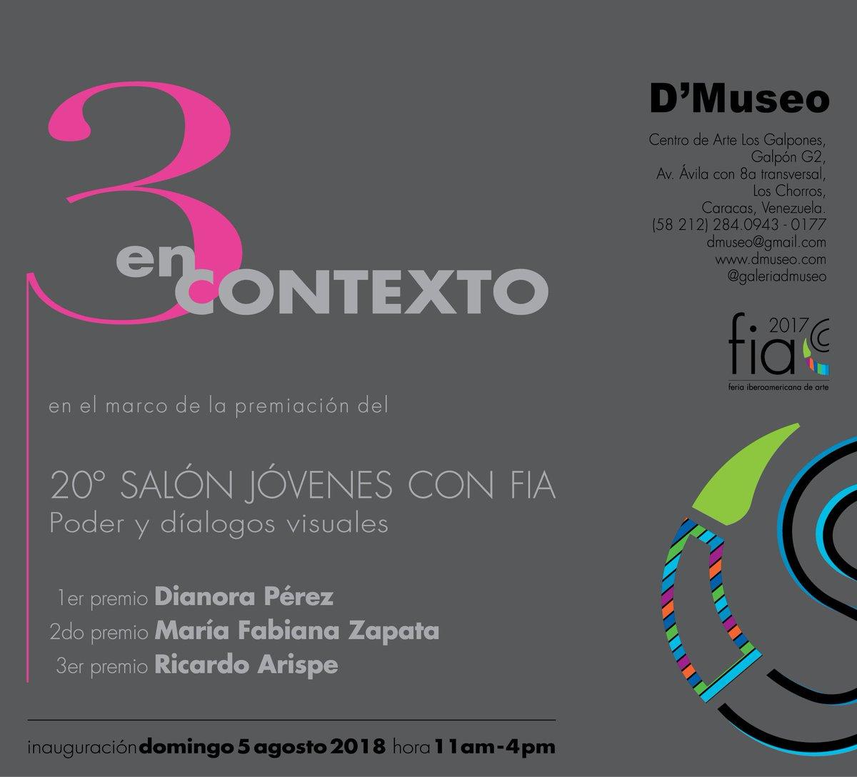 Galería D\'Museo (@GaleriaDMuseo)   Twitter