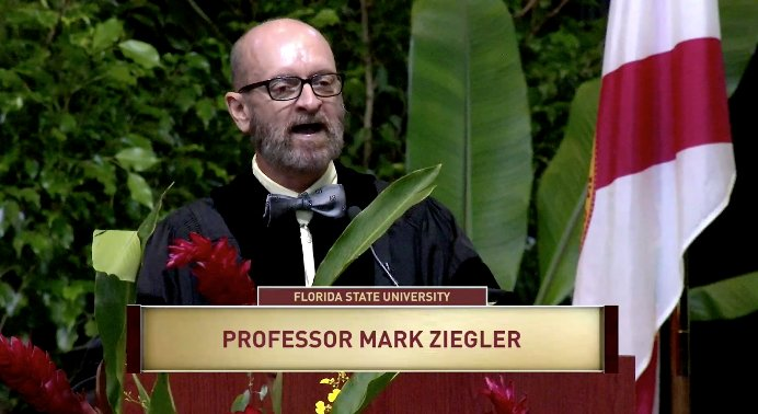 mark ziegler fsu