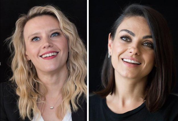 Mila Kunis, Kate McKinnon Double Threat in 'The Spy Who Dumped Me.' https://t.co/NPWSzFeion  #actors #movies https://t.co/igelZOHmoV