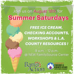 """Image for the Tweet beginning: Check out """"Summer Saturdays"""" on"""