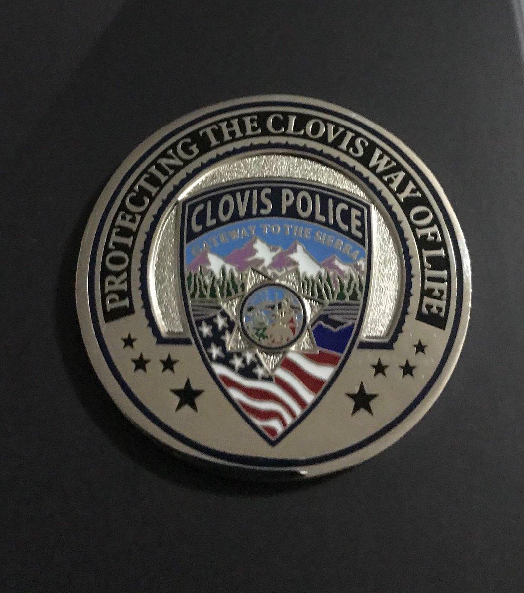 Clovis Police on Twitter:
