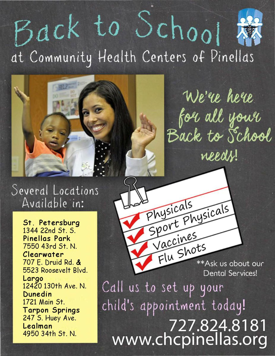 Community Health Center Apopka