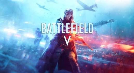 Battlefield Vに関する画像5