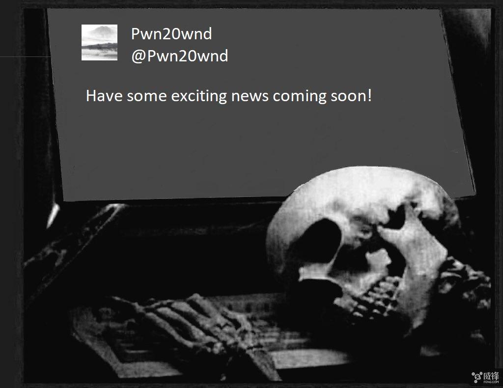 cy:pwn20wnd on Twitter: