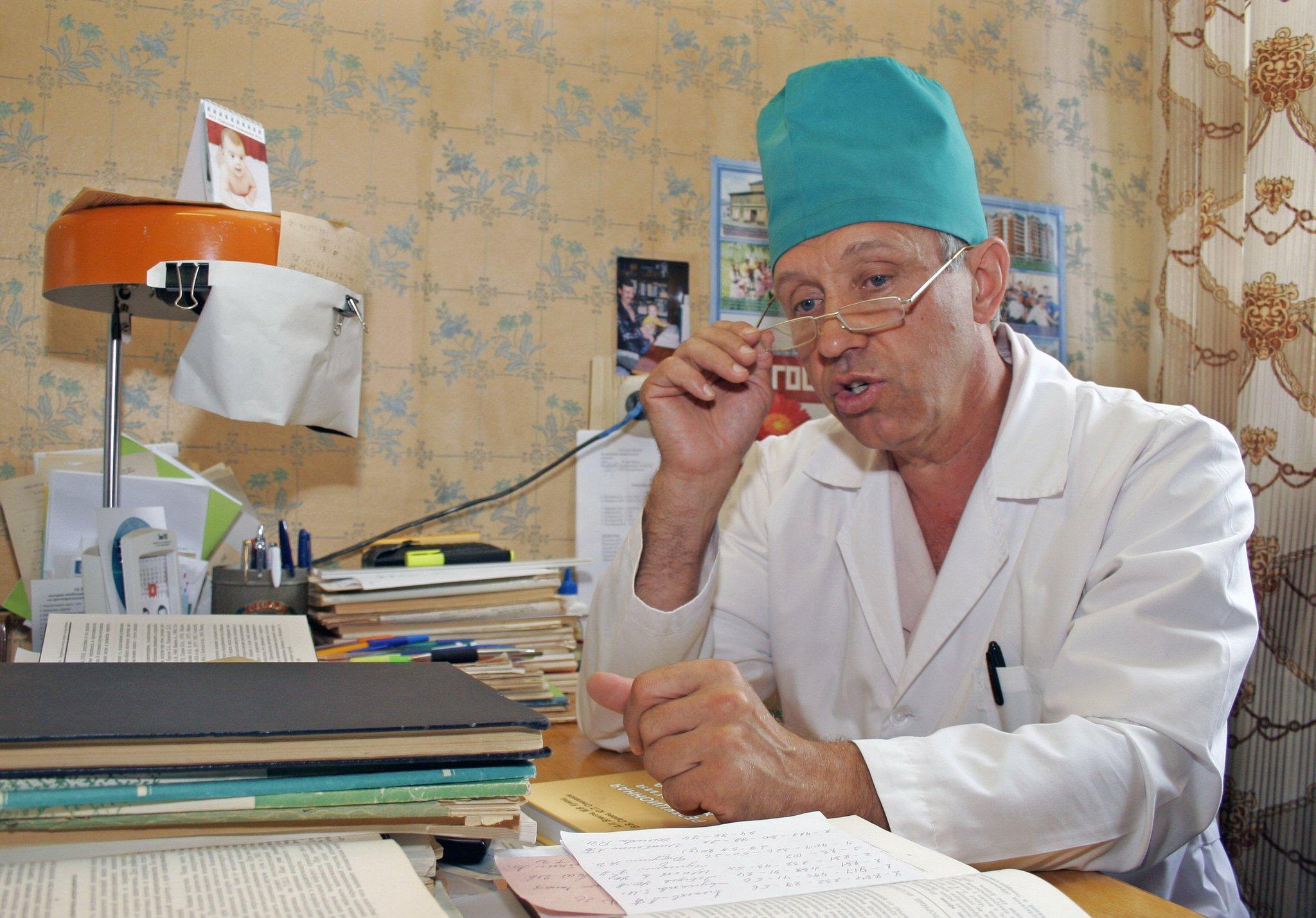 лучшие хирурги саранска фото результате