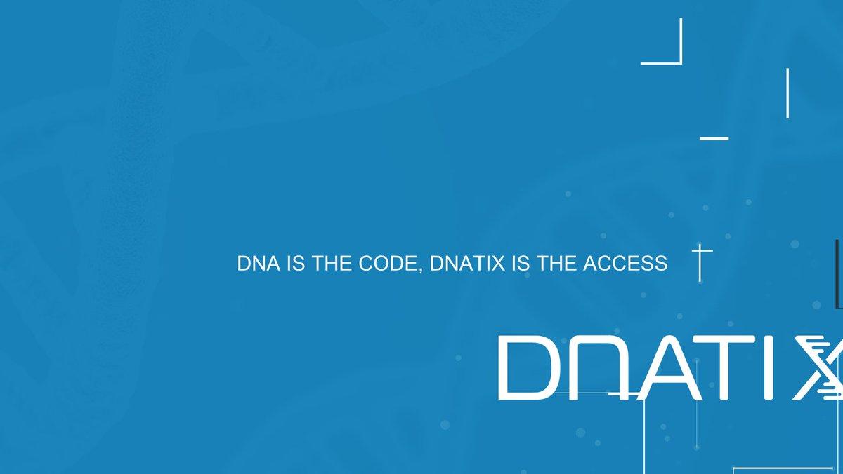 Image result for DNAtix