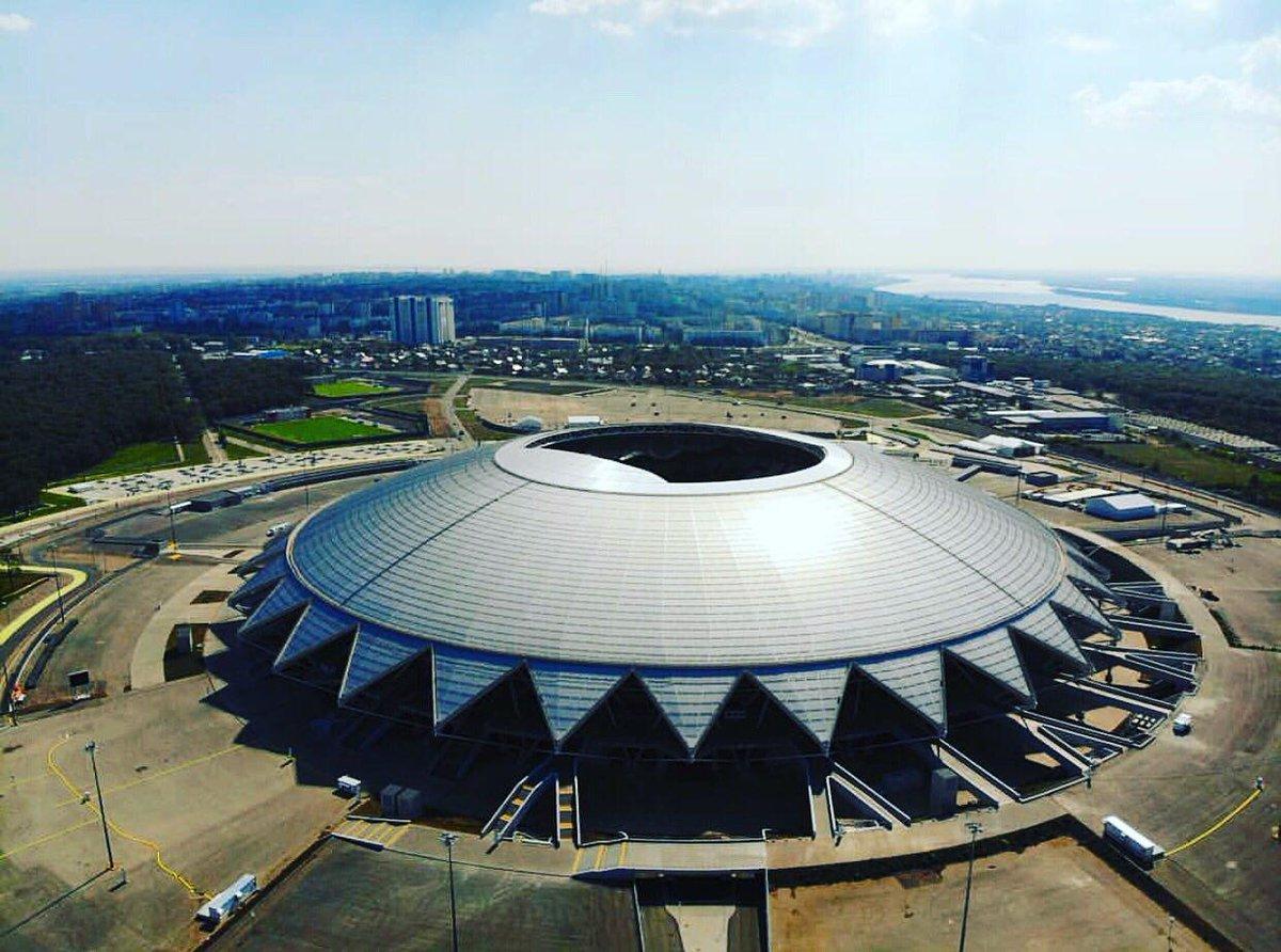 Картинки стадион самара арена