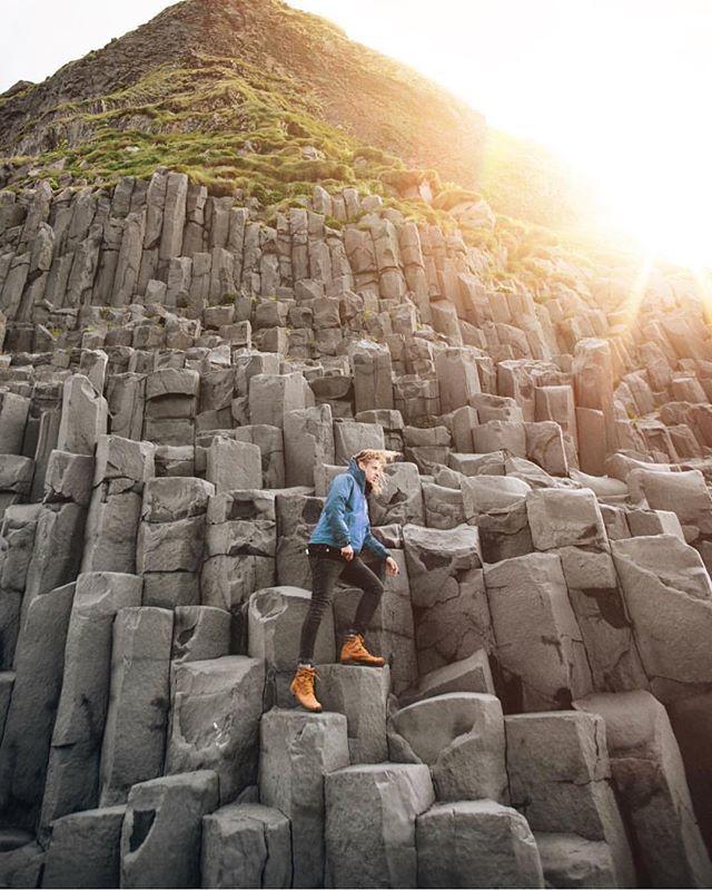 Instagram: Weekender in Iceland || Enhanced using @lensdistortions by @josephedunsin #LensDistortions instagram.com/p/BmC-xnujsLS/