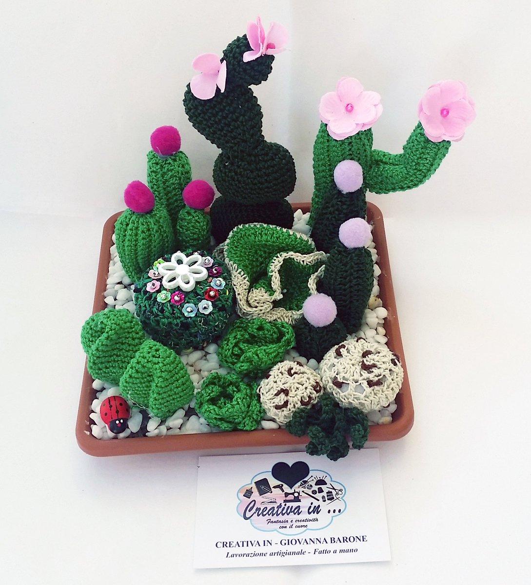Frida Cactus no Elo7 | Mimigurumis (DFDEF5) | 1200x1089