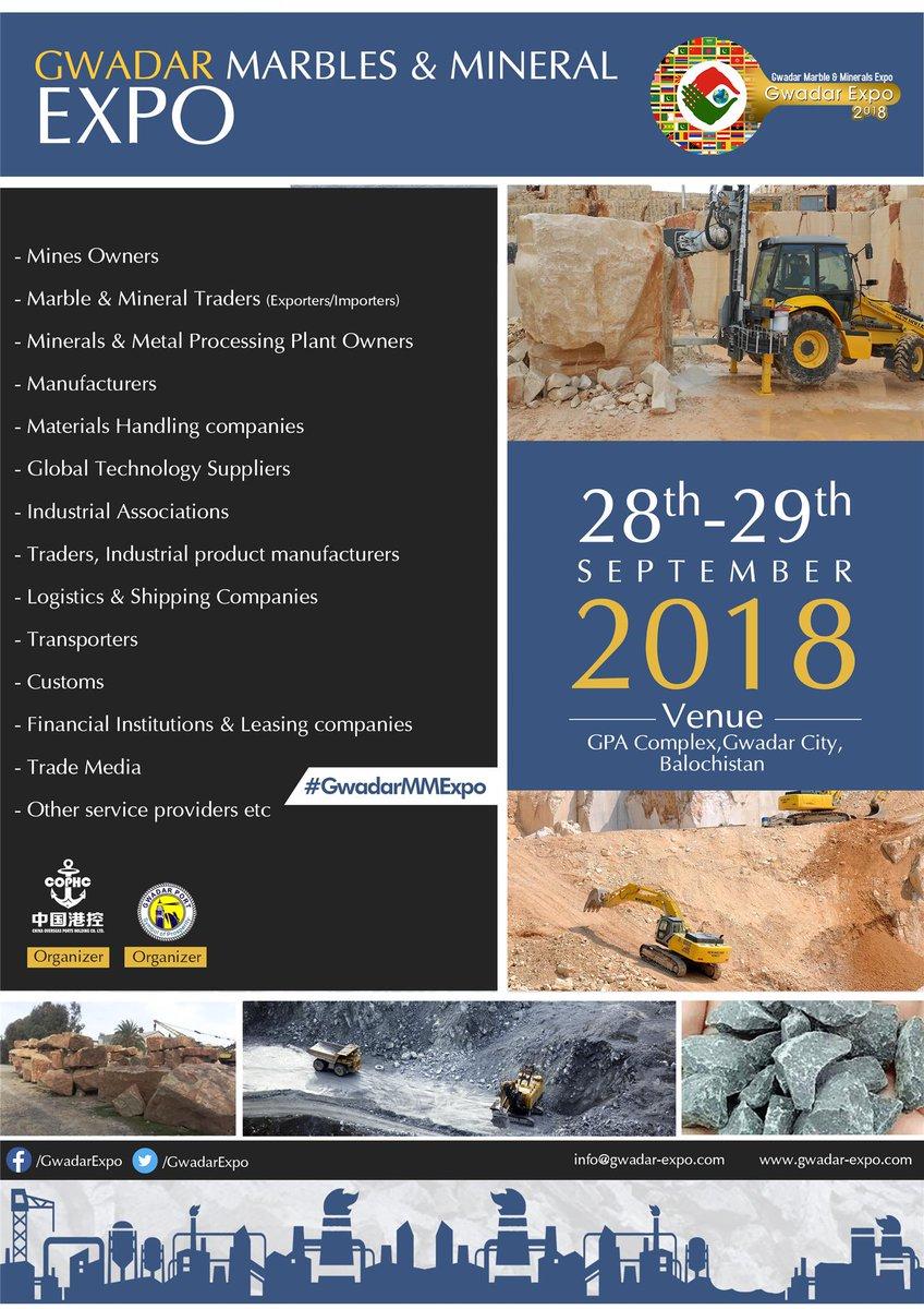 Pakistan Mining Industry - Page 6 - SkyscraperCity