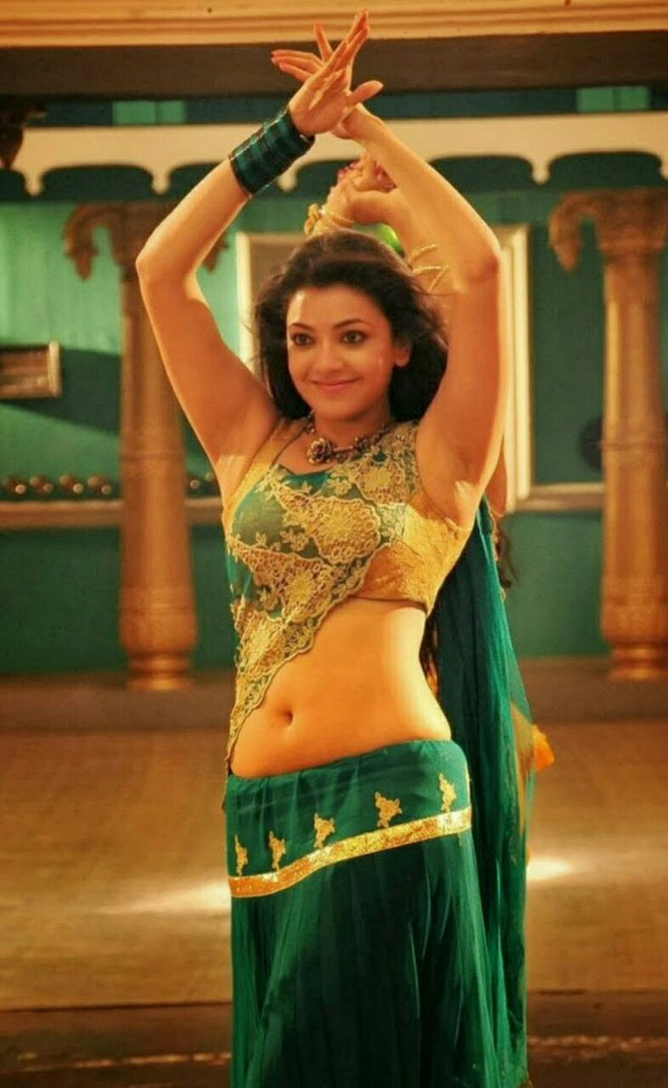 Kajal to work under Sukumar