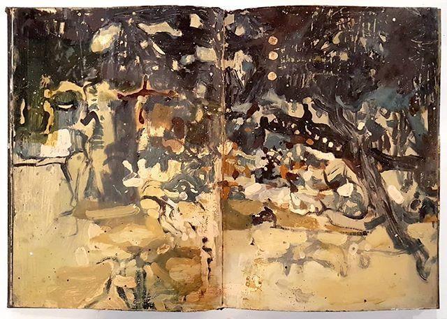 #JinggeDong #painting #PaintingOnPaper #OperaPrima #AtelierF #AccademiaBelleArtiVenezia #VenetianSchool https://t.co/JJke7Ithy4