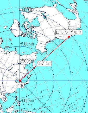 @HoshikawaJun 大陸間弾道弾は高高度からの終末段階から大気圏への再突入時に迎撃するシステムなのでグアムやハワイの迎撃ミサイルを秋田や萩にあっても意味はない。また米本土へは日本上空を通過しないので尚更意味はない。だからN…