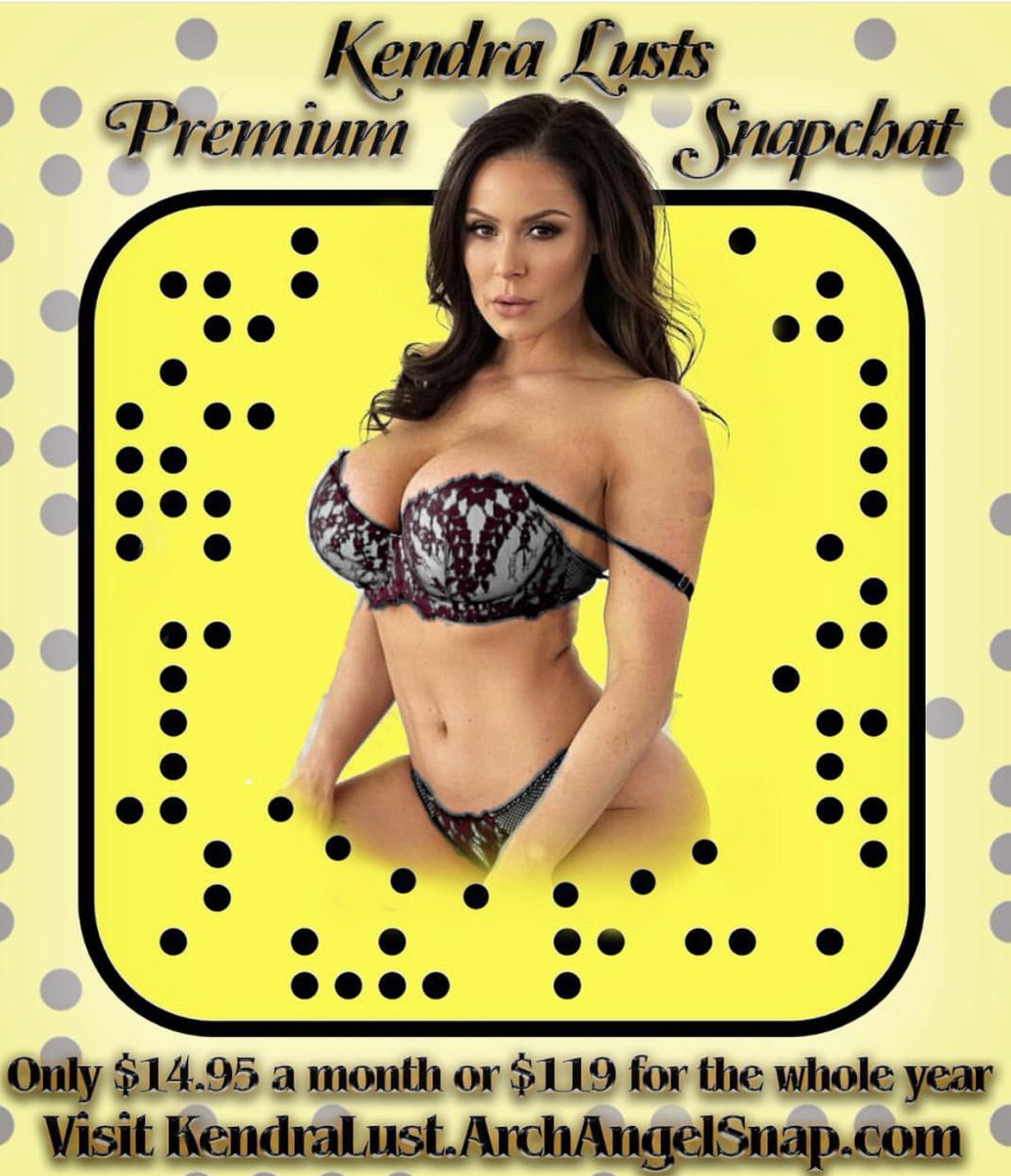 Kendra Lust  - Get my snap lustarmy twitter @KendraLust