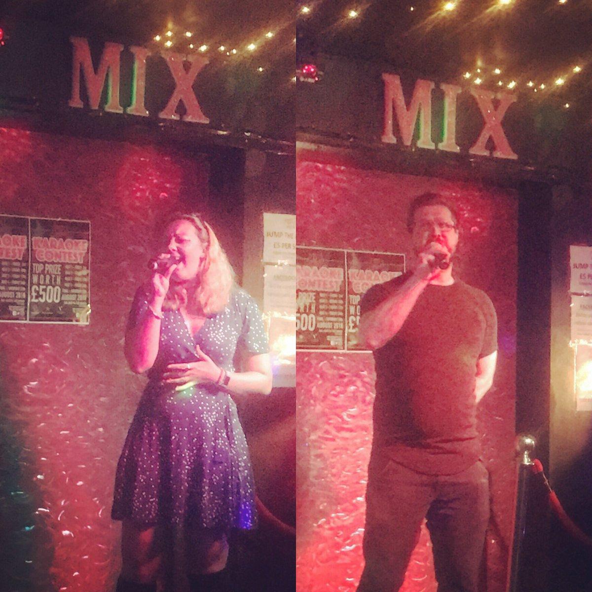 Mix Karaoke Bar (@Mix_Karaoke) | Twitter