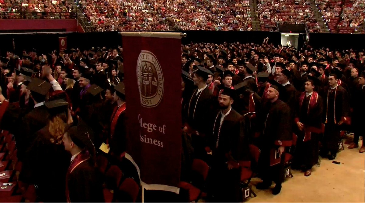Florida State University Picture